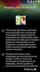 Como ativar seu aparelho - Samsung Galaxy Grand Prime - Passo 11