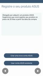 Como configurar pela primeira vez - Asus ZenFone 2 - Passo 13