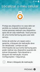 Como ativar seu aparelho - Samsung Galaxy A5 - Passo 18
