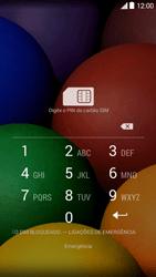 Como ativar seu aparelho - Motorola Moto E (1ª Geração) - Passo 2