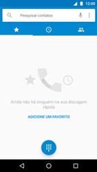 O celular não recebe chamadas - Motorola Moto G5 Plus - Passo 12