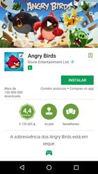 Como baixar aplicativos - Motorola Moto G5 - Passo 18