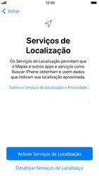 Como ativar seu aparelho - Apple iPhone 8 - Passo 24