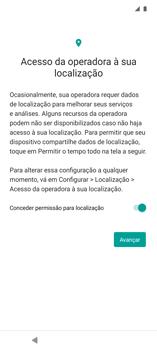 Como configurar pela primeira vez - Motorola Edge - Passo 13