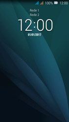 Como configurar a internet do seu aparelho (APN) - Huawei Y3 - Passo 34