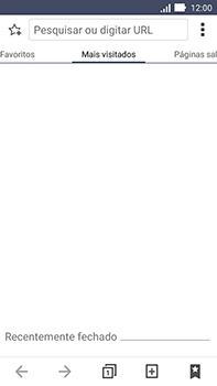 Como configurar a internet do seu aparelho (APN) - Asus ZenFone Go - Passo 22
