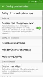 O celular não faz chamadas - Samsung Galaxy J2 Duos - Passo 17