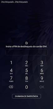 Como configurar pela primeira vez - Samsung Galaxy J6 - Passo 3