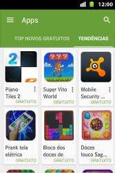 Como baixar aplicativos - Huawei U8667 - Passo 12