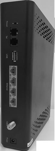 Technicolor CGA4233