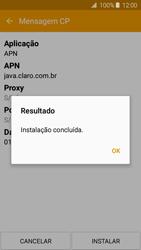 Como conectar à internet - Samsung Galaxy J2 Duos - Passo 23
