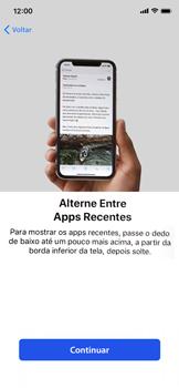 Como ativar seu aparelho - Apple iPhone XR - Passo 32