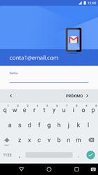 Como configurar seu celular para receber e enviar e-mails - LG Google Nexus 5X - Passo 15