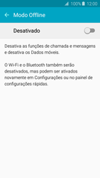 Como conectar à internet - Samsung Galaxy J2 Duos - Passo 5
