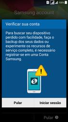 Como ativar seu aparelho - Samsung Galaxy Grand Prime - Passo 14