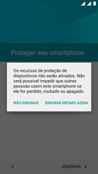 Como ativar seu aparelho - Motorola Moto G (3ª Geração) - Passo 13