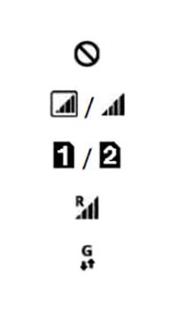 Explicação dos ícones - Samsung Galaxy J7 - Passo 1