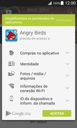 Como baixar aplicativos - Samsung Galaxy Ace 4 - Passo 18
