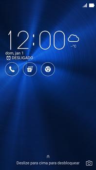 Como configurar a internet do seu aparelho (APN) - Asus ZenFone 3 - Passo 23
