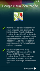 Como ativar seu aparelho - Samsung Galaxy S5 - Passo 10