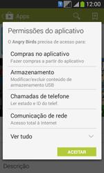Como baixar aplicativos - Samsung Galaxy Core Plus - Passo 18