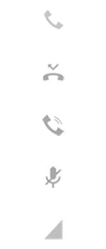 Explicação dos ícones - Motorola Moto G 5G Plus - Passo 2