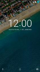Como reiniciar o aparelho - LG Google Nexus 5X - Passo 6