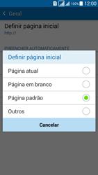 Como configurar a internet do seu aparelho (APN) - Samsung Galaxy Grand Prime - Passo 22