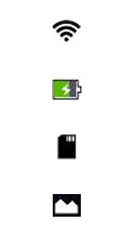 Explicação dos ícones - Asus Zenfone Selfie - Passo 8