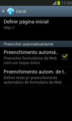 Como configurar a internet do seu aparelho (APN) - Samsung Galaxy S III Mini - Passo 22