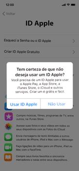 Como ativar seu aparelho - Apple iPhone XR - Passo 17