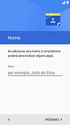 Como configurar pela primeira vez - Motorola Moto C Plus - Passo 10