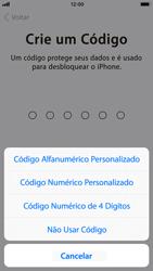 Como ativar seu aparelho - Apple iPhone 6 - Passo 14
