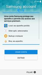Como ativar seu aparelho - Samsung Galaxy A5 - Passo 16