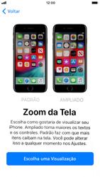 Como configurar pela primeira vez - Apple iPhone 7 - Passo 28