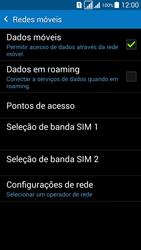 Como configurar a internet do seu aparelho (APN) - Samsung Galaxy Grand Prime - Passo 6