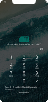 Como configurar a internet do seu aparelho (APN) - Motorola One - Passo 23