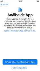 Como ativar seu aparelho - Apple iPhone 6 - Passo 26
