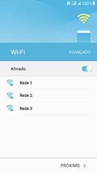 Como configurar pela primeira vez - Samsung Galaxy J2 Prime - Passo 6
