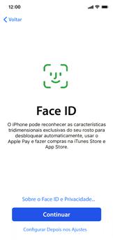 Como ativar seu aparelho - Apple iPhone XR - Passo 10