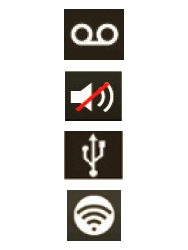 Explicação dos ícones - LG Optimus L3 II - Passo 27