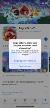 Como baixar aplicativos - Apple iPhone XR - Passo 16