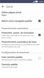 Como configurar a internet do seu aparelho (APN) - Asus ZenFone 2 - Passo 25