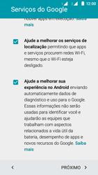 Como configurar pela primeira vez - Motorola Moto E (2ª Geração) - Passo 12