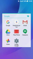 Como configurar seu celular para receber e enviar e-mails - Samsung Galaxy J3 Duos - Passo 4