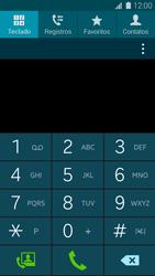 Como bloquear chamadas de um número específico - Samsung Galaxy S5 - Passo 4