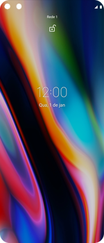 Como reiniciar o aparelho - Motorola Moto G 5G Plus - Passo 4