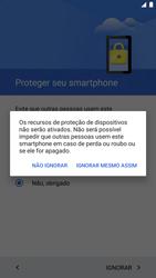 Como ativar seu aparelho - LG Google Nexus 5X - Passo 16