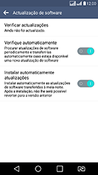 Como atualizar o software do seu aparelho - LG K8 - Passo 17