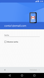 Como configurar seu celular para receber e enviar e-mails - LG Google Nexus 5X - Passo 14